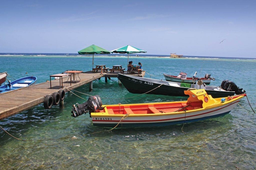 Theres So Much To Do In Aruba Southern Boating