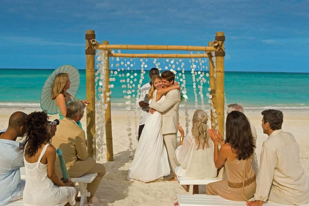 Bahamas Weddings Share Facebook Twitter The After I Do Embrace Photo Sandals Resorts