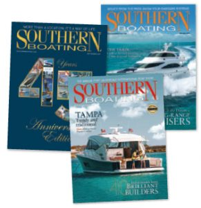 Southern Boating Covers