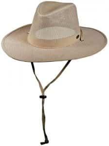 Stetson-hat
