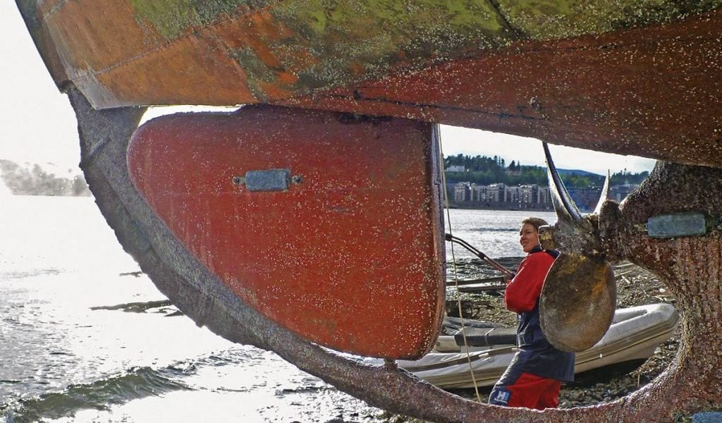 Negative Effects of Corrosion - Southern Boating
