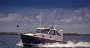 Marlow Mainship 37