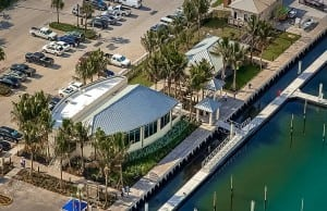 An image of Dania Beach Marina