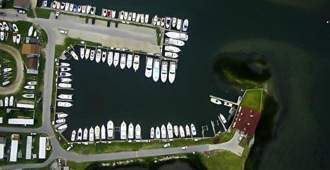 An image of Anchorage Marina