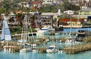 An image of Bay Street Marina