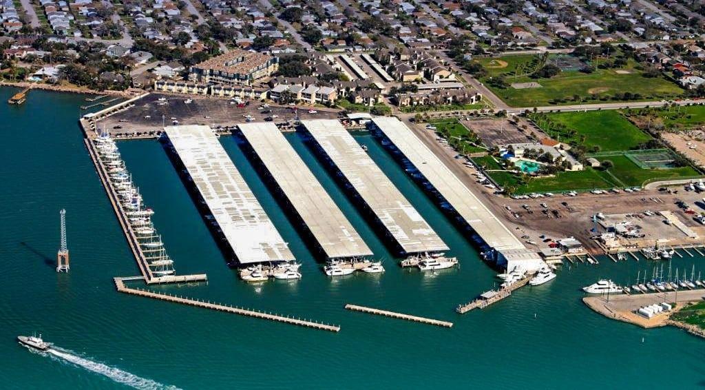 Galveston Yacht Basin Tx Southern