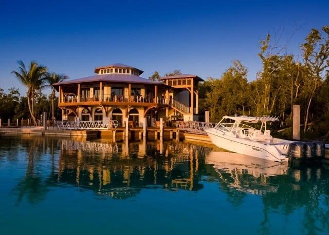 an image of the Hamilton Harbor Yacht Club