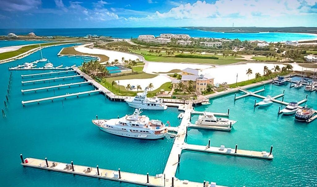 The Marina At Emerald Bay Great Exuma Bahamas Southern