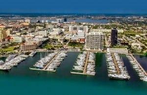 an image of Palm Harbor Marina