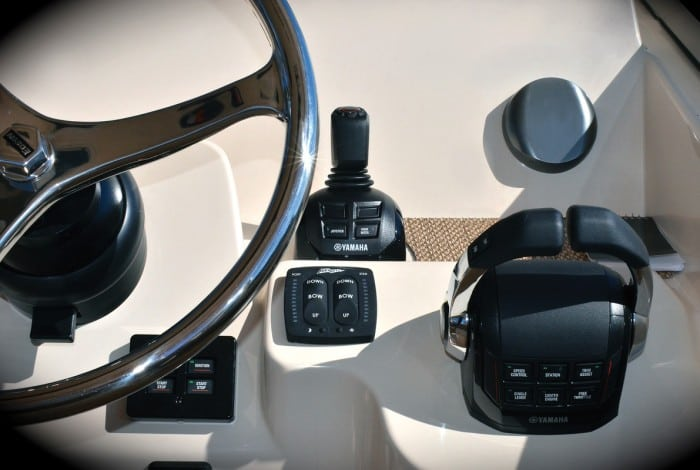 Yamaha's Helm Master: Total Control! - Southern Boating