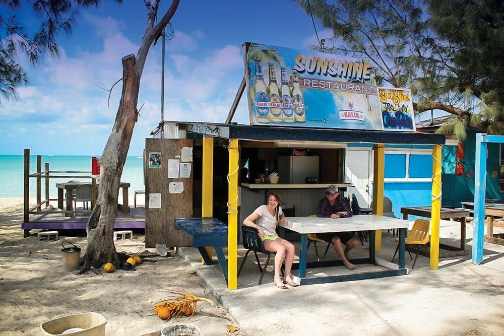 Cedell's Sunshine Restaurant