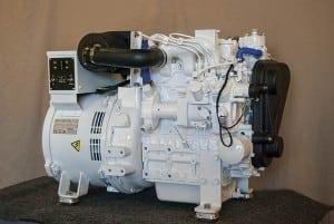 Phasor 2016 Compact Series Model K3-15.0 Kw