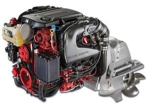 Volvo Penta 300 V8