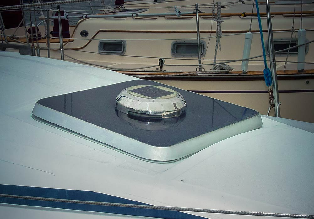 Ventilation Basics Southern Boating
