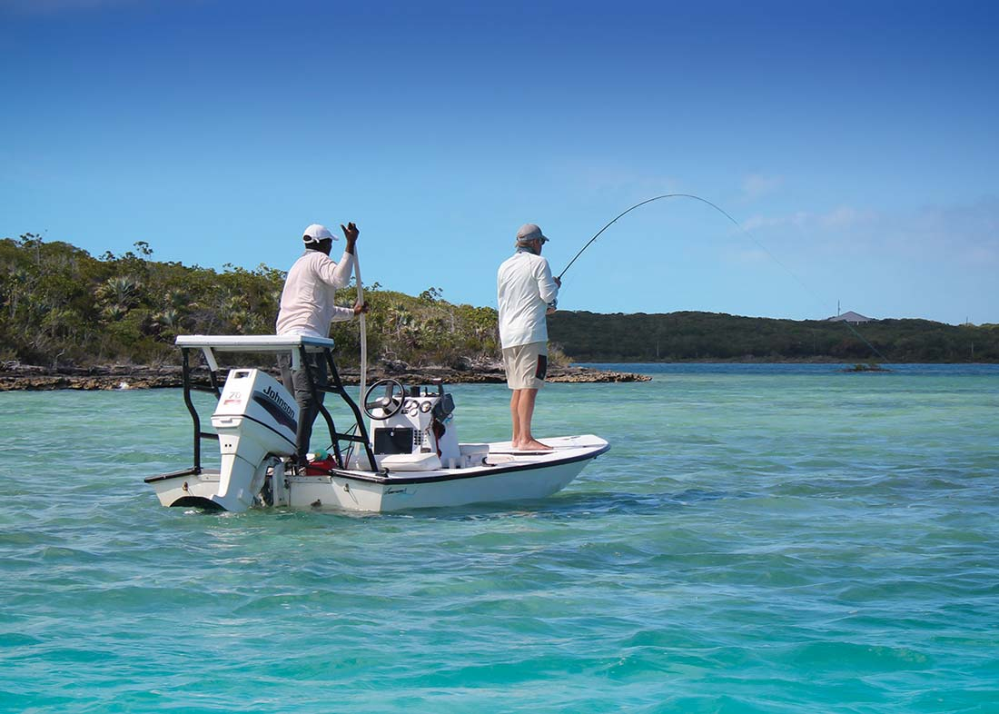 The gist on George Town, Great Exuma - Southern Boating