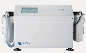 Blue Water Desalination Legend (compact). Photo: Blue Water Desalination