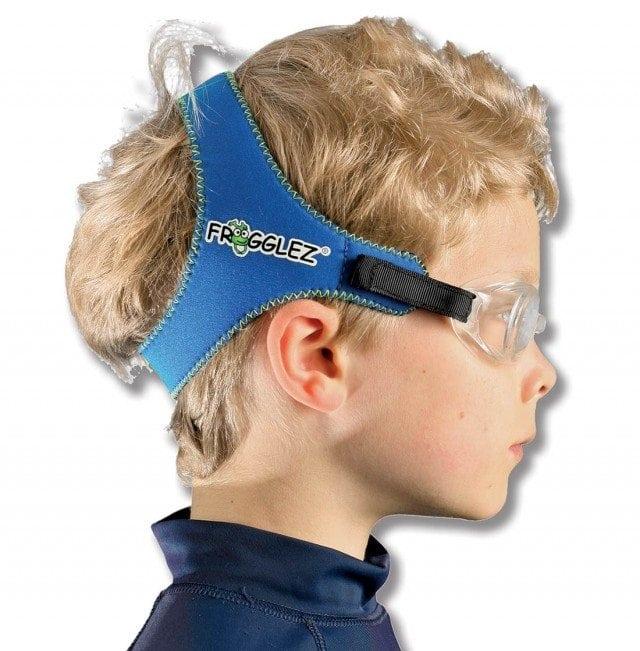 fc0ea41b2e Frogglez Swimming Goggles