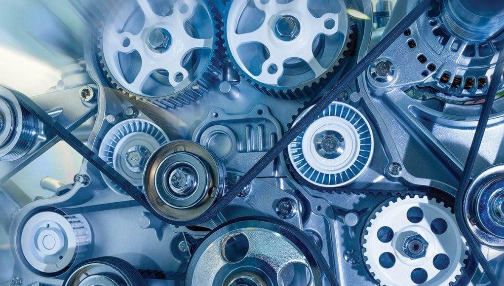 Fix Engine Issues