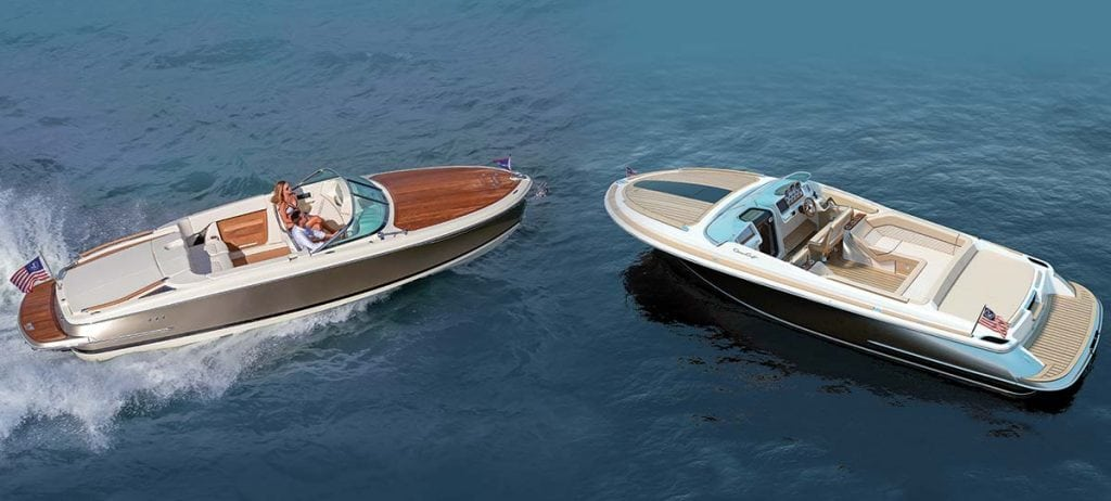 Chris-Craft's Pair of Aces - Southern Boating