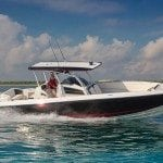 Nor-Tech 340 Sport Open