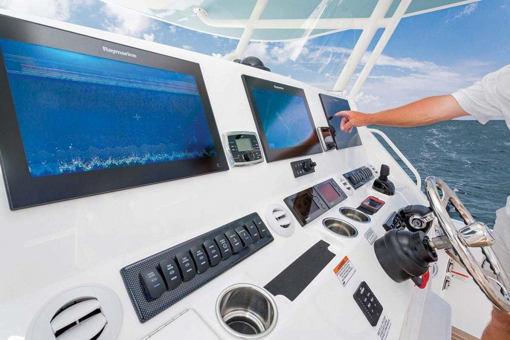 Regulator 41 - Southern Boating