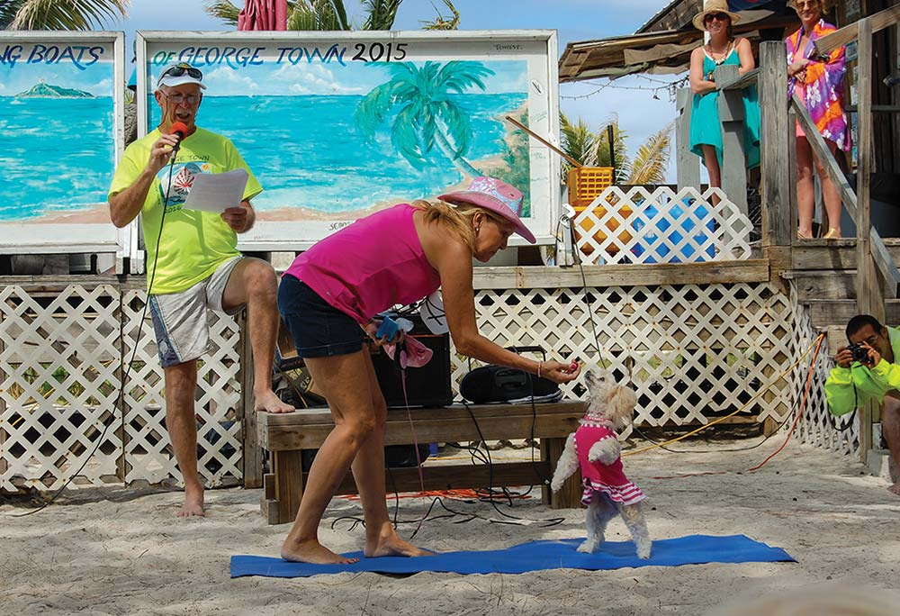 George Town, Great Exuma - Southern Boating