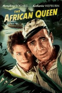 African Queen is a top ten boat movie from Southern Boating