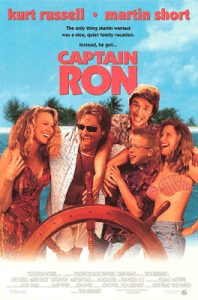 captain ron is a top ten boat movie from Southern Boating