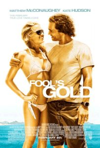 Fools Gold is a top ten boat movie from Southern Boating
