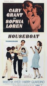Houseboat is a top ten boat movie from Southern Boating