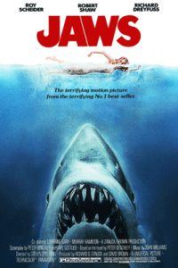 jaws is a top ten boat movie from Southern Boating