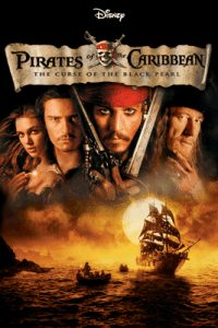 pirates-of-the-caribbean is a top ten boat movie from Southern Boating