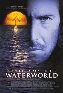 waterworld is a top ten boat movie from Southern Boating