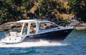 Cutwater Sport 242