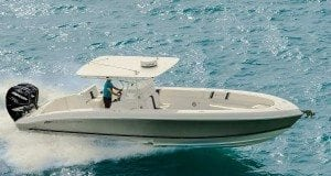 Midnight Express 34 Sportfish Tender