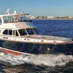 Vicem Custom Flybridge 65