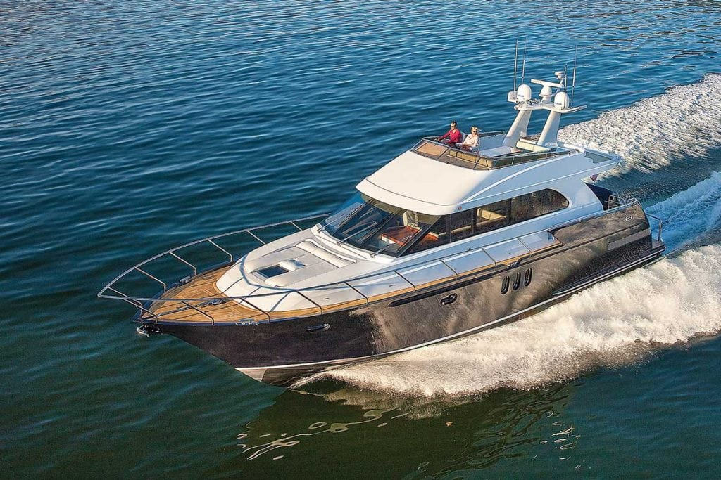 Coastal Craft 65