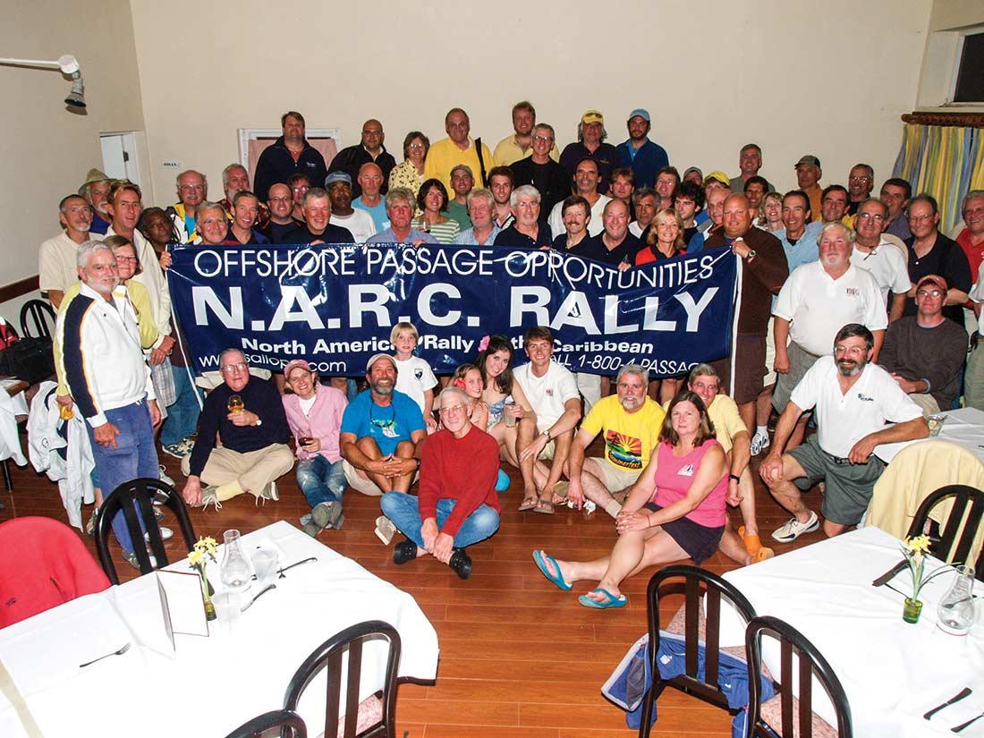 Caribbean Rally
