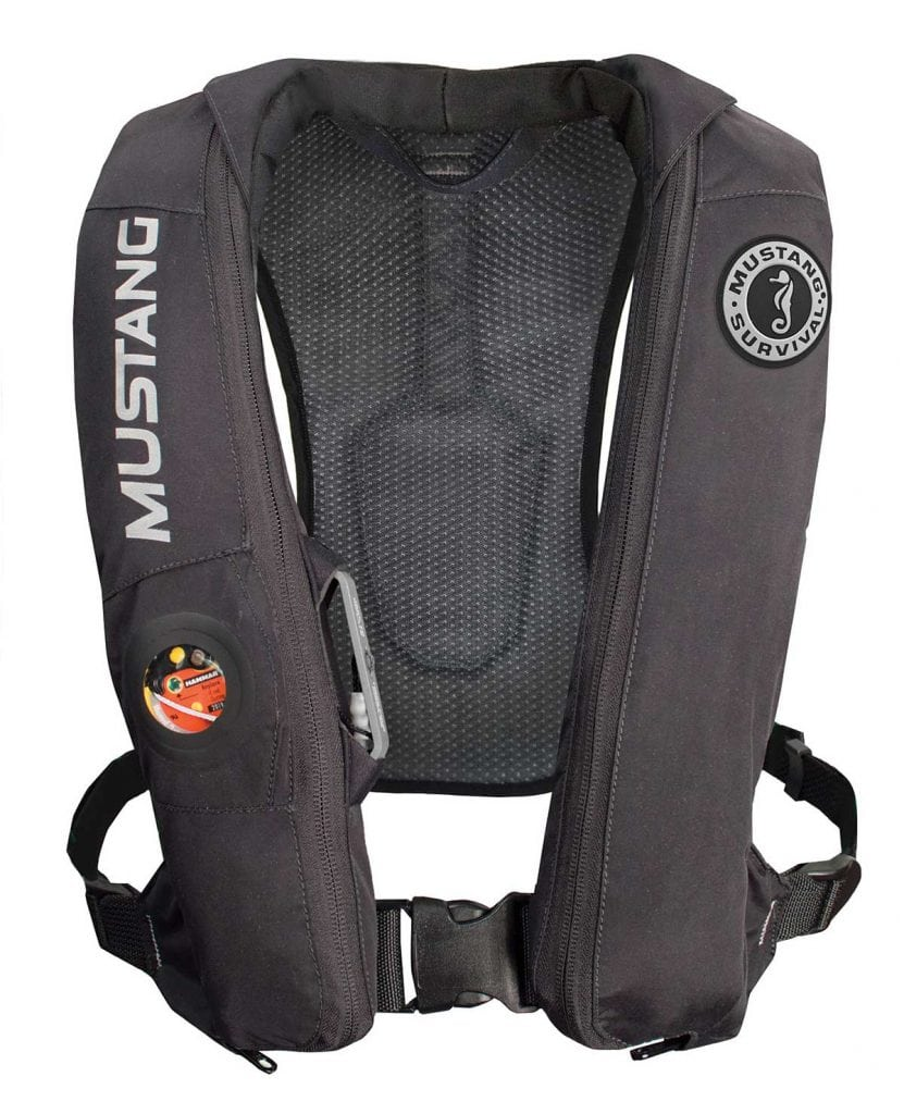 Mustang Survival's Elite Life Jacket