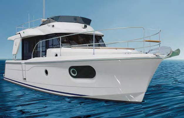 beneteau 30 Swift