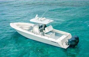 the new seakeeper 3