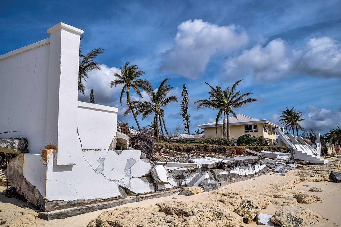 Hurricane Matthew Aftermath
