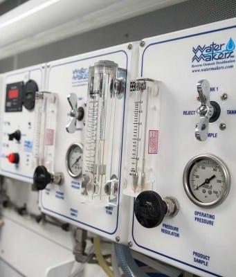 Watermaker Maintenance
