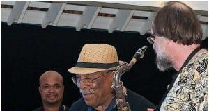 X Bahamian Jazz