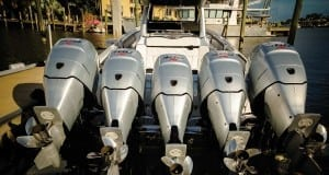 Which companies have best outboard warranty for your engine?