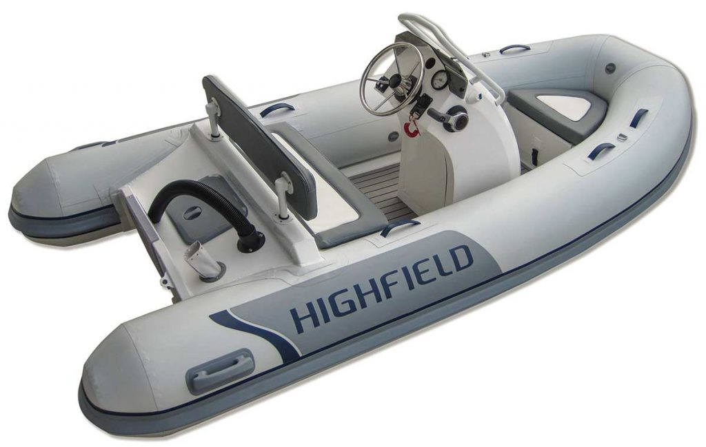 Highfield-DL340