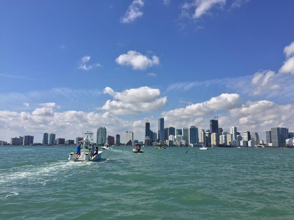 Miami Boat Show Round Up