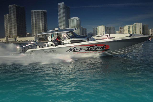 South Florida Performance Boats