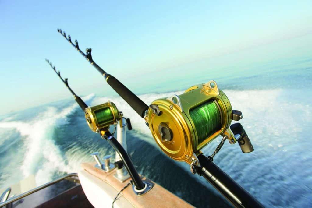 Bahamas Fishing Tournaments