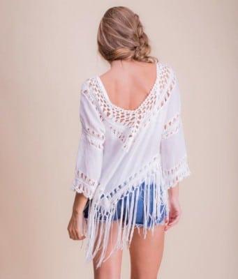 hazel beachwear